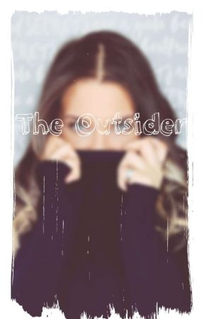 The Outsider | Elena Gilbert  by TobintheGreat