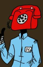 Mr.Pee Pee (Warning: fnaf omorashi) by FqvoleChan