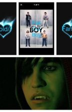 Cold//fall out boy fanfic by music1220