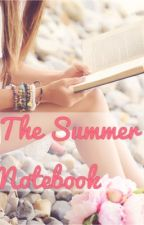 The Summer Notebook by gillydee24