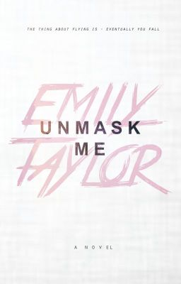 UNMASK ME {completed} [Hexbound Highlight]