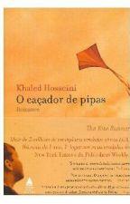 O CAÇADOR DE PIPAS by jacksonoliveira7140