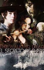 """The Walking Dead """"El secreto de Daryl"""" (Carl grimes y tu) by Yolilopez28"""