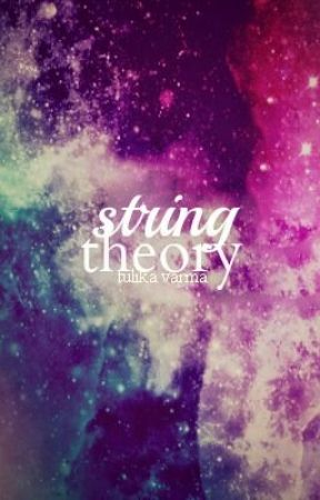 String Theory by tulikarma
