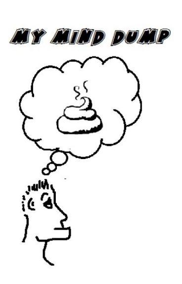 My Mind Dump by novakiswriting