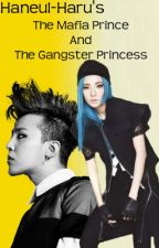 The Mafia Prince and the Gangster Princess (War of Hearts) by Haneul-haru