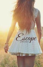 Escape by falloutdemi