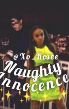 Naughty Innocence {August Alsina} by xo_rosee