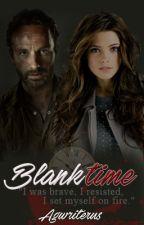 Blank time |Rick Grimes| Terminada. by agwriterus