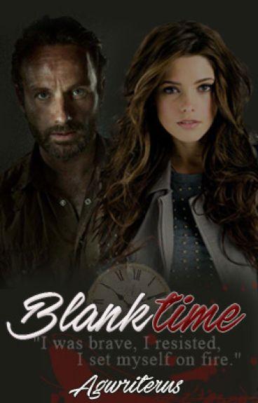 Blank time  Rick Grimes  Terminada.