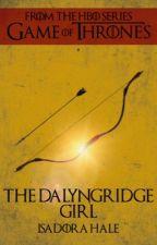 The Dalyngridge Girl ➝ Bran Stark by isadorastravels