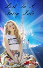 Lost In A Fairy Tale (Lucaya) (Slow Update) by ParallelGalaxies