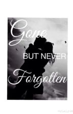 Gone but Never Forgotten by The_Fabulous_Unicorn