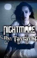 Nightmare (Teen Wolf Fan Fiction) by taytayb13