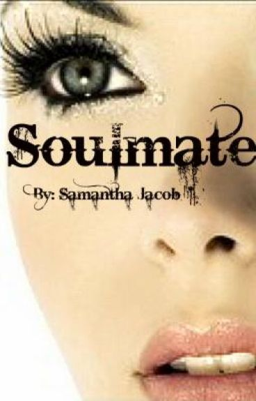 The Soulmate Series book 3 by Gohardorgohome