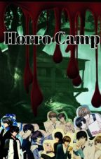 Horror Camp (Sekaiichi and Junjou Crossover) by dragonwolf55