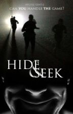 Hide and Seek by Khalida-seiko