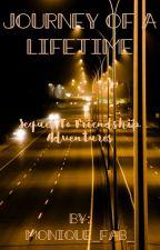 Journey of A Lifetime by Monique_fab_