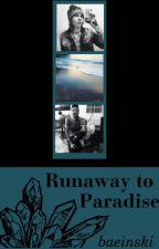 Runaway to Paradise by baeinski