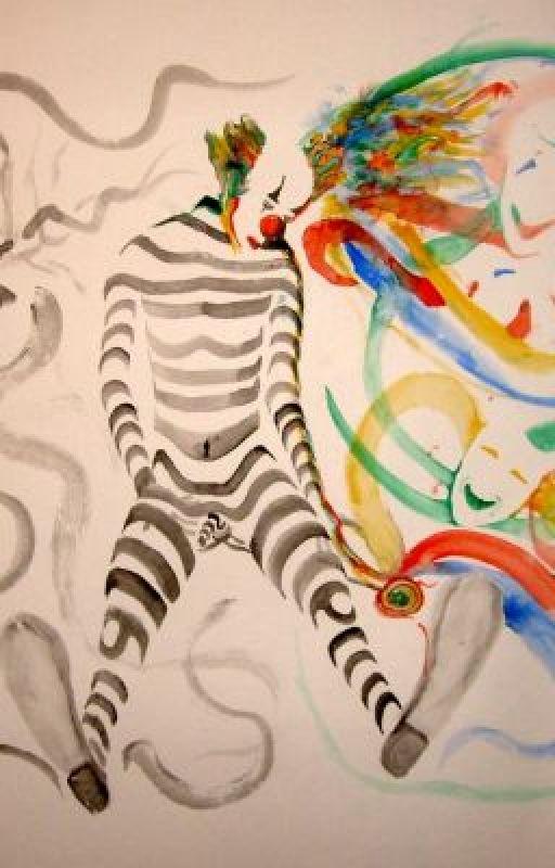 Limbo by Mortez