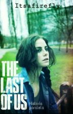 THE LAST OF US © by itsafirefly