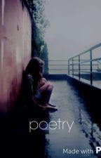poems by calumagic