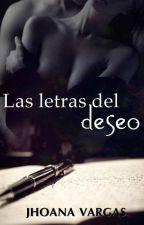 Las letras del Deseo by aries639