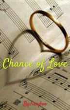 Chance of Love by liseyboo