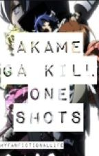 Akame ga Kill One Shots by MyFanFictionalLife