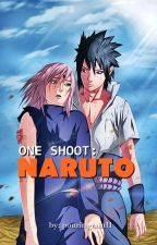 One Shots: Naruto by pouringrain11