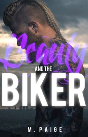 Beauty and the Biker