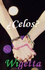 ¿Celos? (Wigetta) by Winrus13