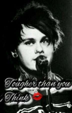 Tougher Than You Think (punk Michael  Clifford) *ON HOLD* by krazyj13