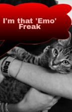 I'm that 'emo' freak (GxG) by xXMarciexLimbergXx