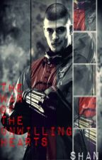 The War of the Unwilling Hearts (Harry Potter fanfic [Viktor Krum]) by shanlicht