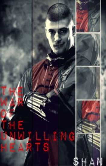 The War of the Unwilling Hearts (Harry Potter fanfic [Viktor