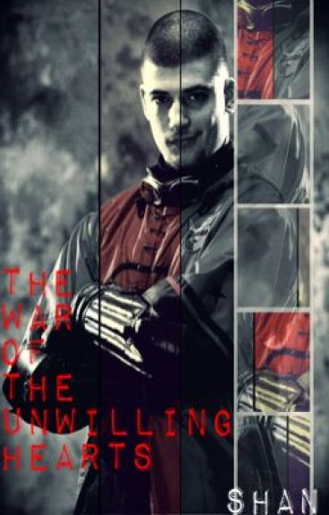The War of the Unwilling Hearts (Harry Potter fanfic [Viktor Krum])