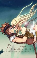Fairy Tail: Pirates | A NaLu Fan Fiction | AU by Infinite_Midnight
