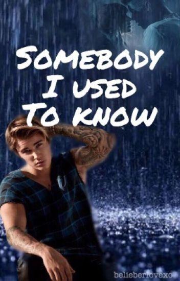 Somebody I Used To Know // Jason McCann