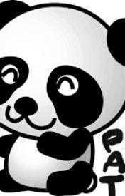 Pat the panda by Kozmiic