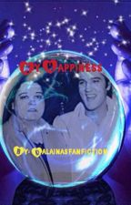 ♫♪My Happiness♪♫ {An Elvis & Gladys Fanfiction} by dalainasdreams
