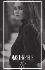 Masterpiece | Christian Akridge by loganlermin