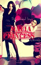 Stabbed by a Mafia Princess by Jojoejoeeyyyy