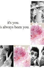 It's always been you by Maayyaa