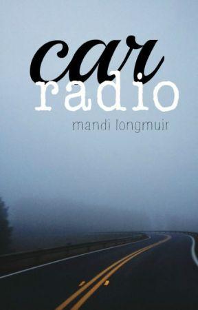 Car Radio » ImmortalHD by -truce