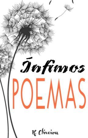 Ínfimos Poemas by KetleenOliveira