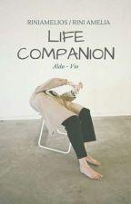 Life Companion by riniamelio
