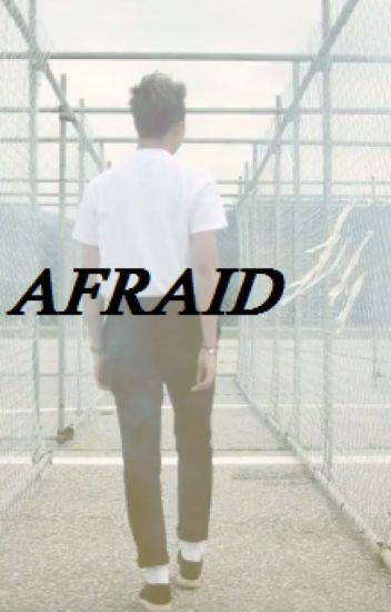 Afraid (Yaoi- BTS Namjin)