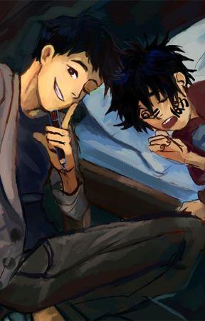 Hiro/Tadashi x Reader Oneshots by daisygirl-101