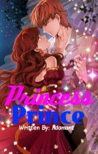 Princess Prince by Adamant
